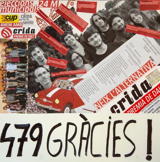 CRIDA 479 gràcies